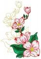 Dogwood Blossom #5