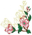 Dogwood Blossom #6